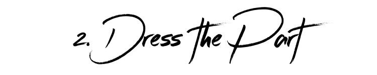 dress-the-part