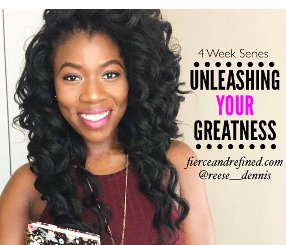 Unleashing Your Greatness | 3 Questions to Help You See the You that God Sees