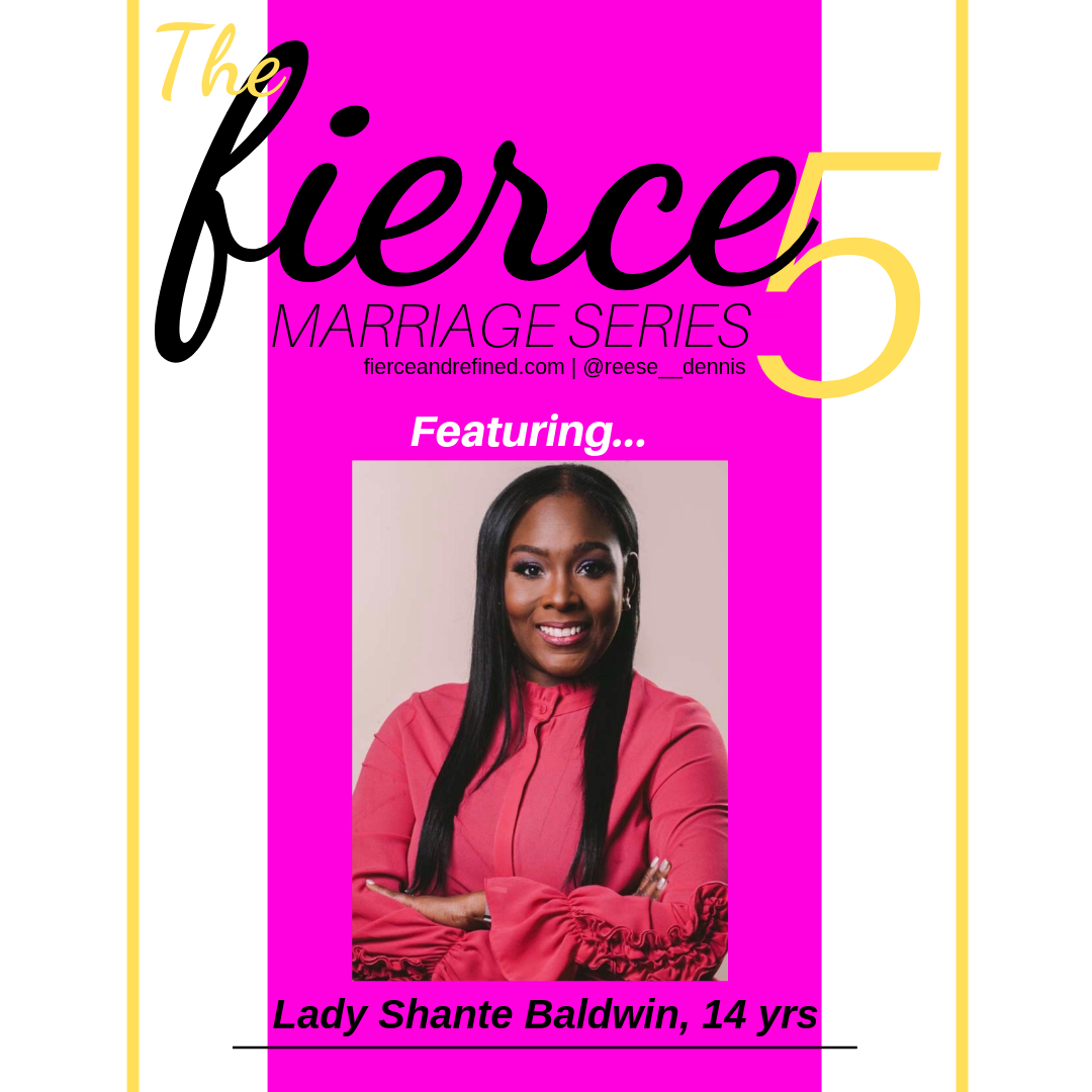 fierce 5 lady baldwin
