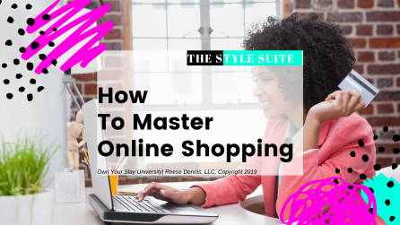 How to Master online Shopping Course